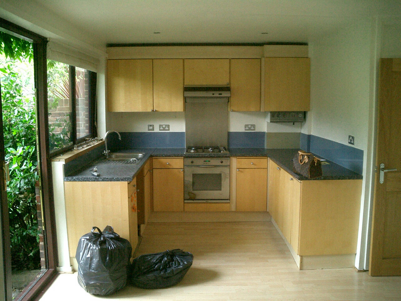 Villa Gonston Close Wimbledon London (UK)